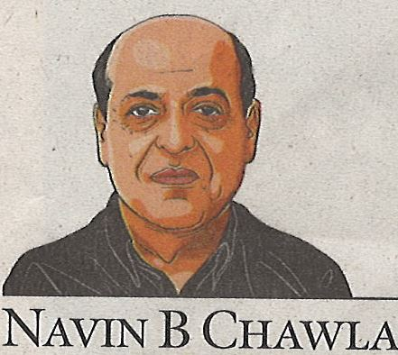 Navin B Chawla Election Result Rajesthan-Exit Polls